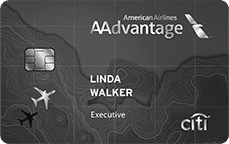 citi-aadvantage-executive